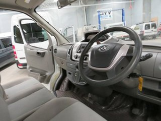2016 LDV V80 Van.