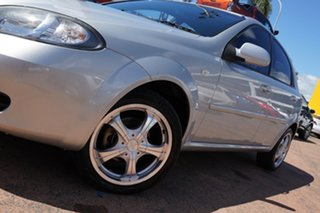2005 Holden Viva Hatchback.