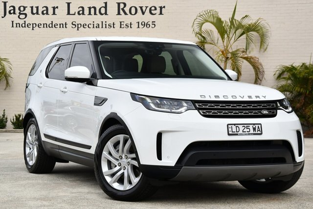 Used Land Rover Discovery SE, Welshpool, 2019 Land Rover Discovery SE Wagon
