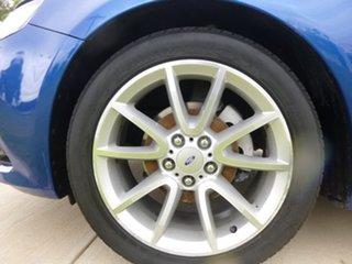 2014 Ford Falcon XR6 Utility.