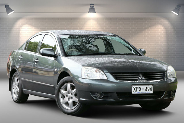 Used Mitsubishi 380 LX, Nailsworth, 2007 Mitsubishi 380 LX Sedan