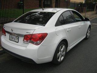 2012 Holden Cruze SRi Sedan.