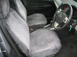 2007 Holden Astra CDX Hatchback.