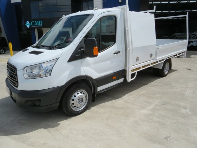 Used Ford Transit, Thomastown, 2014 Ford Transit Single Cab Cab Chassis