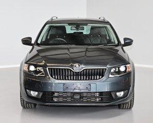 2015 Skoda Octavia Elegance DSG 103TSI Wagon.