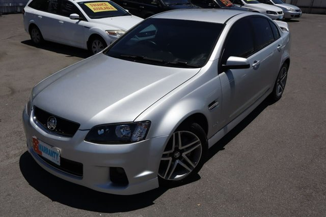 Used Holden Commodore SV6, Moorooka, 2011 Holden Commodore SV6 Sedan