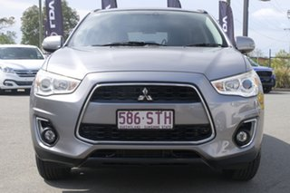 2012 Mitsubishi ASX Aspire Wagon.
