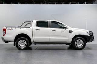 2016 Ford Ranger XLT 3.2 (4x4) Double Cab Pick Up.
