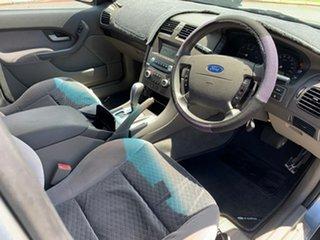 2003 Ford Falcon Futura Wagon.