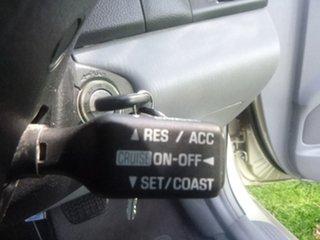 2002 Toyota Camry Sportivo Sedan.