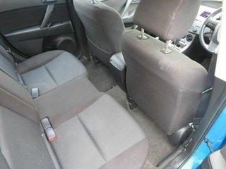 2010 Mazda 3 Neo Hatchback.