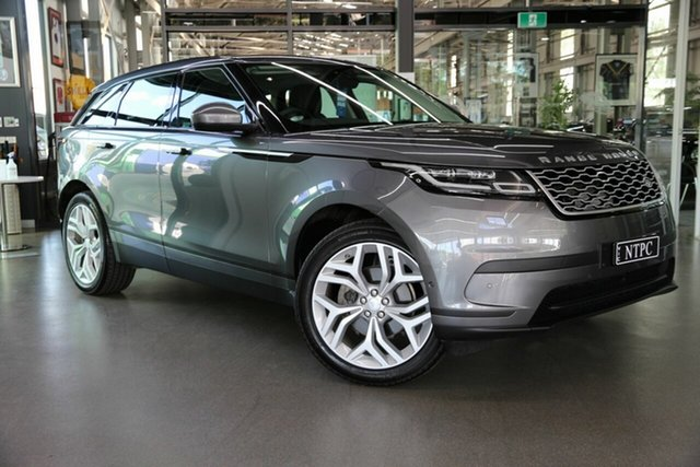 Used Land Rover Range Rover Velar Standard HSE, North Melbourne, 2017 Land Rover Range Rover Velar Standard HSE Wagon