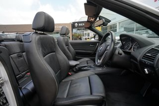 2013 BMW 118d Convertible.
