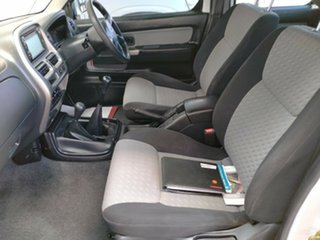 2013 Nissan Navara ST-R (4x4) Dual Cab Pick-up.