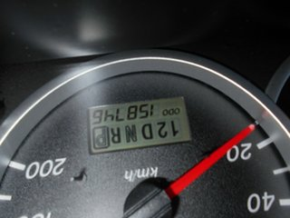 2004 Mazda Tribute Luxury Wagon.