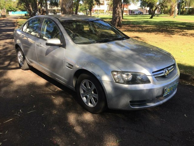 Used Holden Commodore Omega, Prospect, 2006 Holden Commodore Omega Sedan