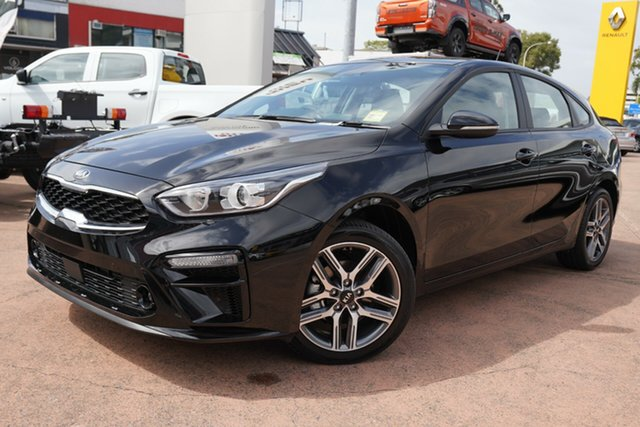 Demonstrator, Demo, Near New Kia Cerato Sport+, Brookvale, 2020 Kia Cerato Sport+ Hatchback