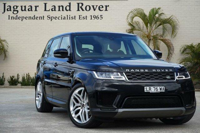 Used Land Rover Range Rover Sport SE, Welshpool, 2018 Land Rover Range Rover Sport SE Wagon