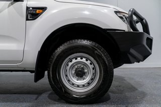 2015 Ford Ranger XL 2.2 (4x4) Crew Cab Chassis.