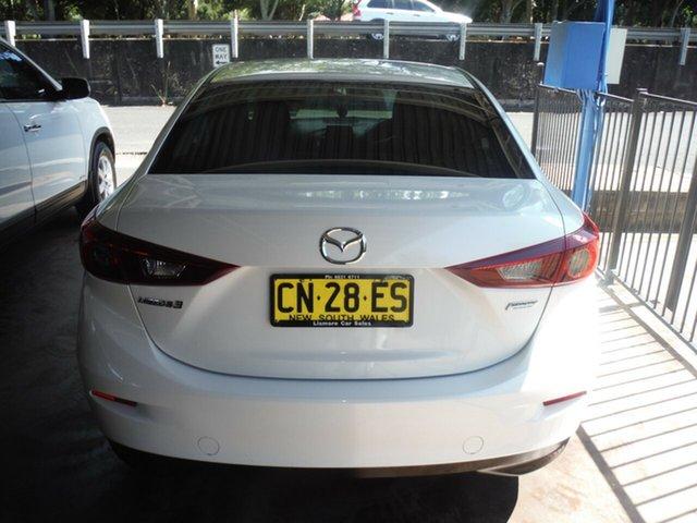 Used Mazda 3 Neo, East Lismore, 2014 Mazda 3 Neo BL Series 2 MY13 Sedan