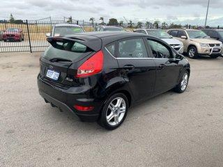 2013 Ford Fiesta Zetec Hatchback.