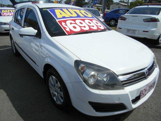 Used Holden Astra CD, Slacks Creek, 2007 Holden Astra CD Hatchback