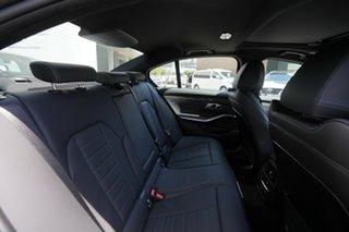 2020 BMW 320i M Sport Sedan.