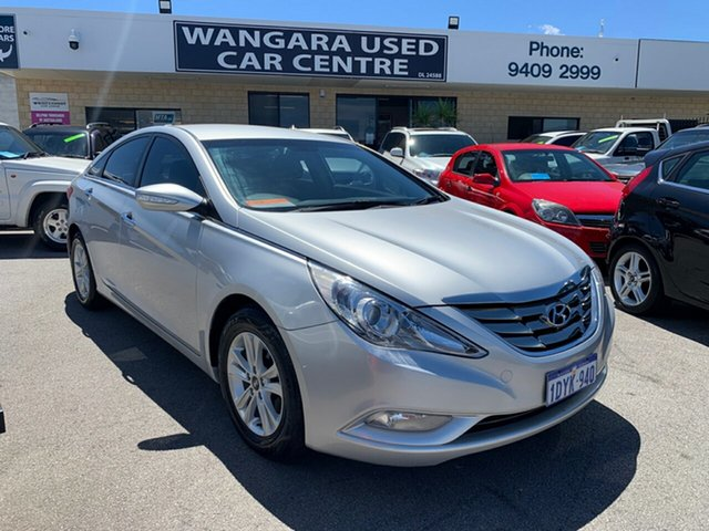 Used Hyundai i45 Active, Wangara, 2012 Hyundai i45 Active Sedan
