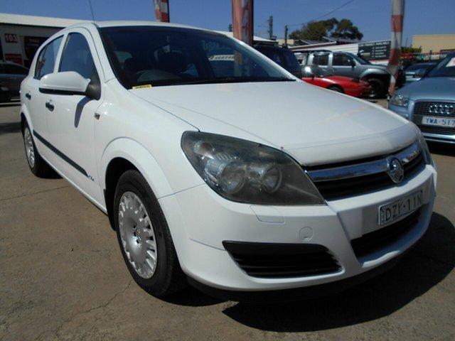 Discounted Used Holden Astra CD, Werribee, 2007 Holden Astra CD Hatchback