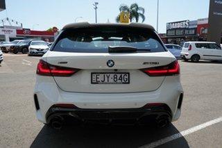 2020 BMW M135i xDrive Hatchback.