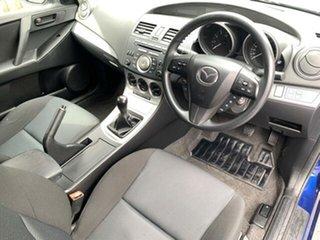 2011 Mazda 3 Neo Hatchback.