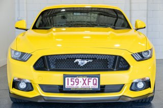 2017 Ford Mustang Fastback GT 5.0 V8 Coupe.
