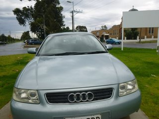 2002 Audi A3 Hatchback.