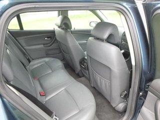 2006 Saab 9-3 Linear SportCombi Wagon.