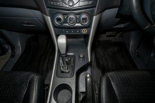 2012 Mazda BT-50 GT (4x4) Dual Cab Utility.