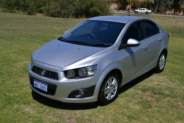 Used Holden Barina CD, Rockingham, 2013 Holden Barina CD Sedan