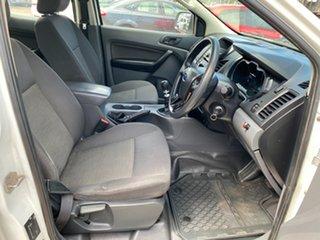 2015 Ford Ranger XL 2.2 Hi-Rider (4x2) Crew Cab Pickup.