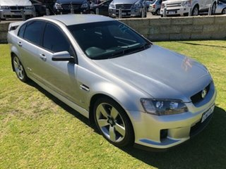 2006 Holden Commodore SS V Sedan.