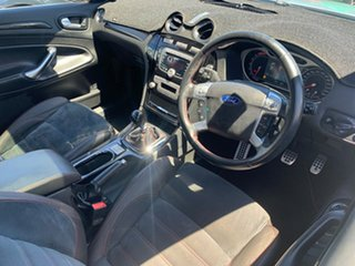 2009 Ford Mondeo XR5 Turbo Hatchback.