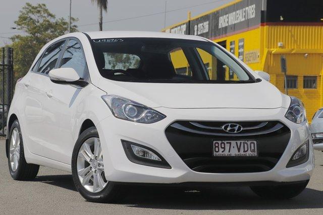 Used Hyundai i30 Elite, Toowong, 2014 Hyundai i30 Elite Hatchback