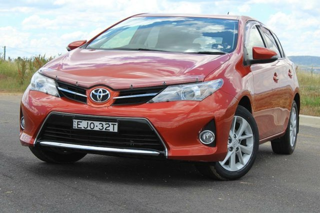 Used Toyota Corolla Ascent Sport, Bathurst, 2013 Toyota Corolla Ascent Sport Hatchback
