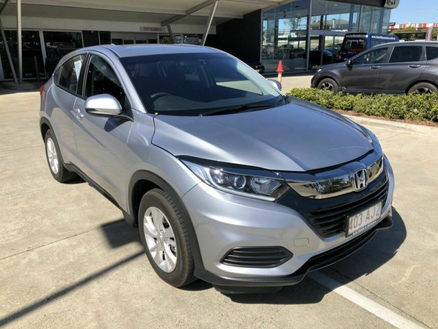 Discounted Used Honda HR-V VTi, Yamanto, 2020 Honda HR-V VTi Hatchback
