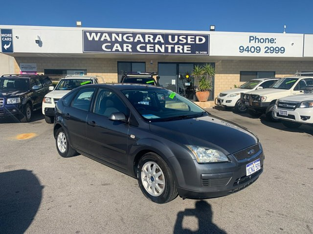 Used Ford Focus CL, Wangara, 2007 Ford Focus CL Hatchback