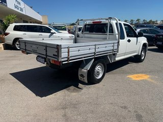 2009 Holden Colorado LX (4x2) Cab Chassis.