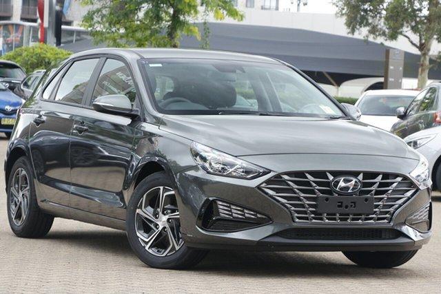 New Hyundai i30, Brookvale, 2020 Hyundai i30 Hatchback
