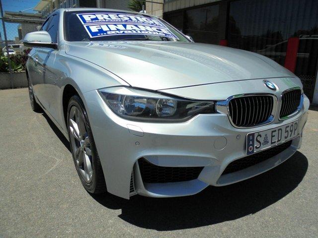 Used BMW 320i 320i, Edwardstown, 2012 BMW 320i 320i Sedan