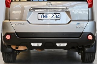 2011 Nissan X-Trail ST-L 2WD Wagon.