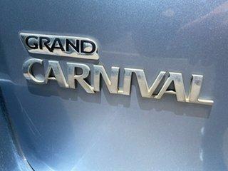 2010 Kia Grand Carnival SI Wagon.