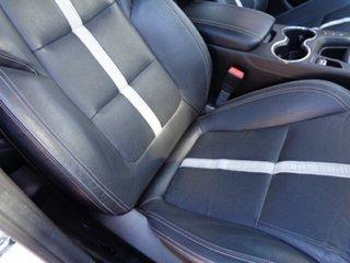 2015 Holden Calais V Sedan.