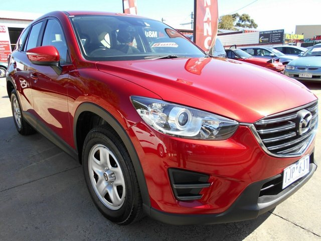Discounted Used Mazda CX-5 Maxx (4x2), Werribee, 2017 Mazda CX-5 Maxx (4x2) Wagon